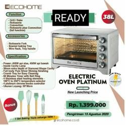 Jual Low Sugar Rice Cooker Ecohome Menurunkan Kadar Karbohidrat Sampai 57 Jakarta Pusat Valerie Moda Tokopedia