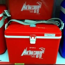 Marina Cooler Box Kotak Box Es Mini 6S LionStar 5.5L i-15