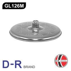 Tutup Gelas Stainless Medium Diameter 9cm IDEAL GL126M