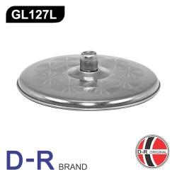 Tutup Gelas Stainless Besar Diameter 10cm IDEAL GL127L