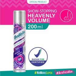 Batiste Heavenly Volume 200 ml