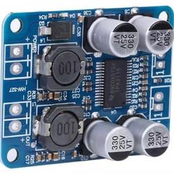 TPA3118D2 TPA3118 CLASS D HIFI SUBWOOFER DIGITAL POWER MONO AMPLIFIER