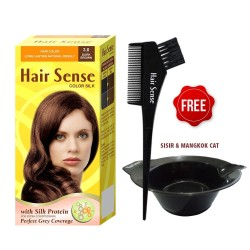 Mylea Hair Sense 3.0 Dark Brown
