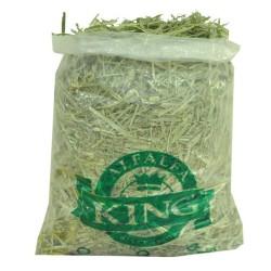 rumput Makanan kelincI torto cavy TIMOTHY KING no oxbow HAY 1KG