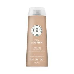 OC Organic Care Shampoo Dry Nourish 400 ml