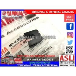 SLIDER / KLIP TUTUP RUMAH ROLLER AEROX, XEON ASLI ORIGINAL YAMAHA 44D