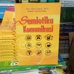 Semiotika Komunikasi