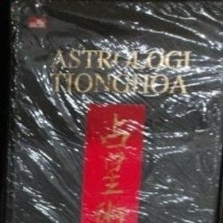 Buku Promo Astrologi Tionghoa