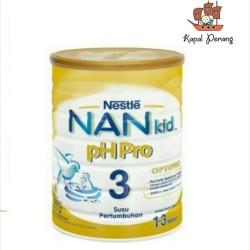 NAN Kid pH Pro 3 800 gram