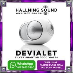 Devialet Silver Phantom 3000 watts