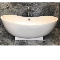 Bathtub Teraso Standing P140cm