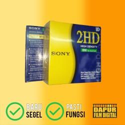 Disket diskette Floppy disk SONY 2HD