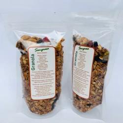granola enak no sugar 1 kg