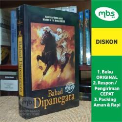 BUKU BABAD DIPANEGARA - Pangeran Diponegoro