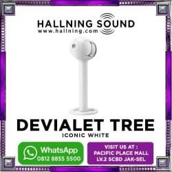 DEVIALET TREE FOR PHANTOM PREMIER - ICONIC WHITE
