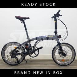 Pacific NORIS 3.0 Sepeda Lipat READY