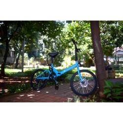 sepeda lipat 20 murah