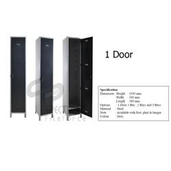 Spectrum Locker / Loker besi / Locker Cabinet - Loker Customize
