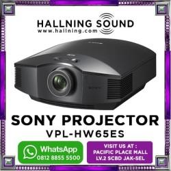 Projector Sony VPL-HW 65