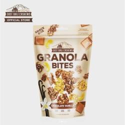 East Bali Cashews Granola Bites Chocolate Vanilla 125 gram