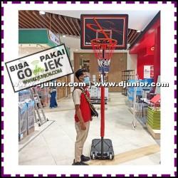 BERWYN - RING BASKET / BASKETBALL STAND