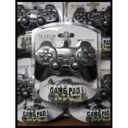 Gamepad single Usb M-Tech/stick laptop/stick pc/joystick