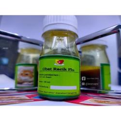 Obat Racik Flu Hewan
