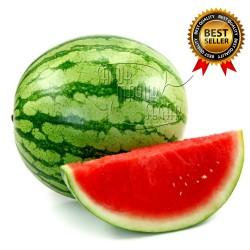 Semangka Merah manis super dan fresh Non Biji