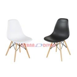 Kursi makan/kursi cafe/kursi milenial