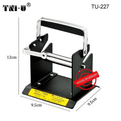 TNI-U TU-227 Metal Heavy Duty Tin Wire Frame Stand Welding Accessories