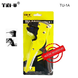 TNI-U TU-1A Carbon Steel Wire Stripper Duck Mouth Wire Cutter