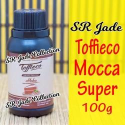 Toffieco Mocca Super Pasta 100 gr Tofieco Moka Tofico Moca 100g