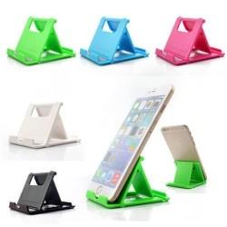 Multi stand Hp tablet universal alat dudukan kursi holder handphone