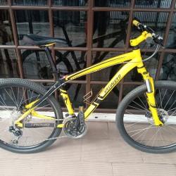Jual Sepeda Polygon Bekas Murah Harga Terbaru 2020