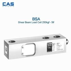 Load Cell CAS BSA Kapasitas 250kg - 2 ton