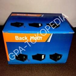 3 Suara Fungsi Klakson Atret / Back Horn / Alarm Mundur Truck 12V 24V