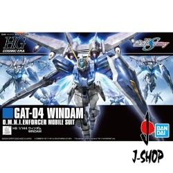 HGCE - GAT-04 Windam