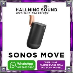 Speaker Sonos Move