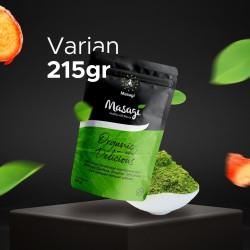 Masagi Pouch 215gr - Herbal Diabetes