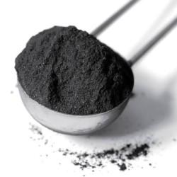Activated Charcoal Powder 250gr Food Grade / Bubuk Arang Aktif