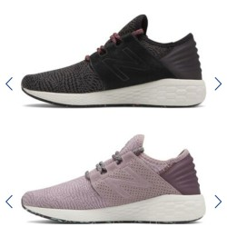New Balance Fresh Foam Cruz Knit Womens for Running