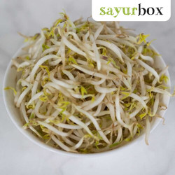 Tauge Value 250 gram Sayurbox