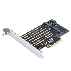 ORICO PDM2 M.2 NVME to PCI-E 3.0 X4 Expansion Card