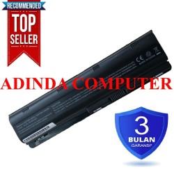 Baterai Compaq CQ42 CQ43 430 431 CQ56 CQ32 HP G4 G42 DM4 Hp MU06 OEM