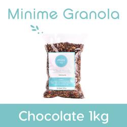 Granola Chocolate 1kg