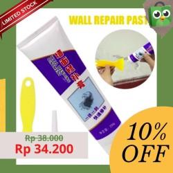 Pasta Dempur Dinding / Wall Repair Cream