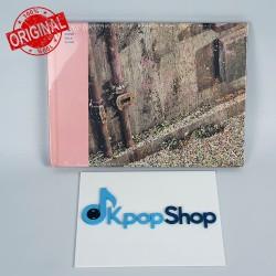 [CD Album Original] BTS - You Never Walk Alone (Right Version)