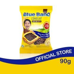 Blue Band Chocolate Sprinkles Sachet 90gr