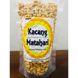 Kacang Bawang Premium 400g KACANG MATAHARI