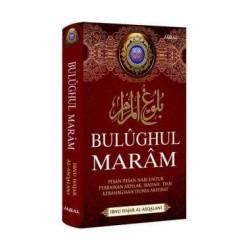 Kitab Bulughul Maram - Ibnu Hajar Al Asqalani - Buku Agama Islam